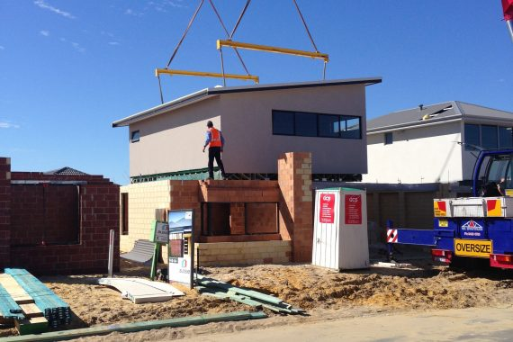 Second story addition banjup Perth