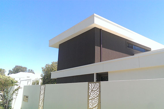 Second story addition PEPPERMINT GROVE Perth